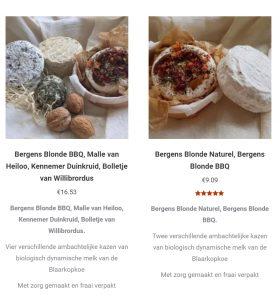 Kaasmakerij Landgoed Willibrordus