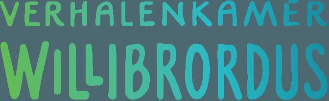 Het logo van de Verhalenkamer Heiloo